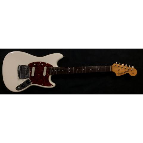 Fender Mustang Classi 65 Seriale R083043