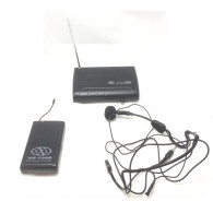 XXL-Inside XR-100 radiomicrofono ad archetto