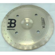 Meinl GENERATION X TRASH HAT 12/14 HI Hat