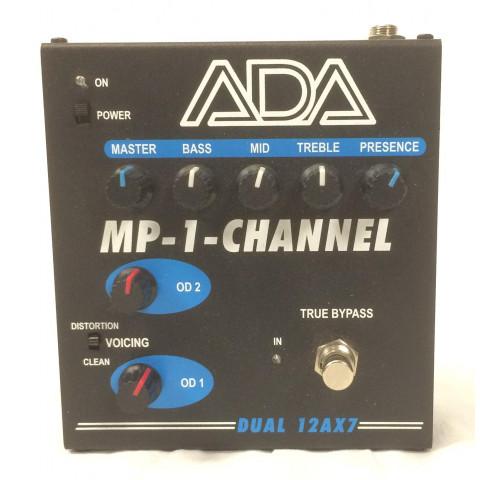 ADA MP-1 Channel
