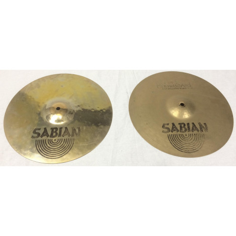 Saibian HH Reglular Hi Hat 14