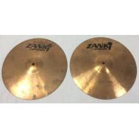 Zanki Professional Hi Hat 14