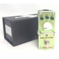 Tom's Line Mod Station