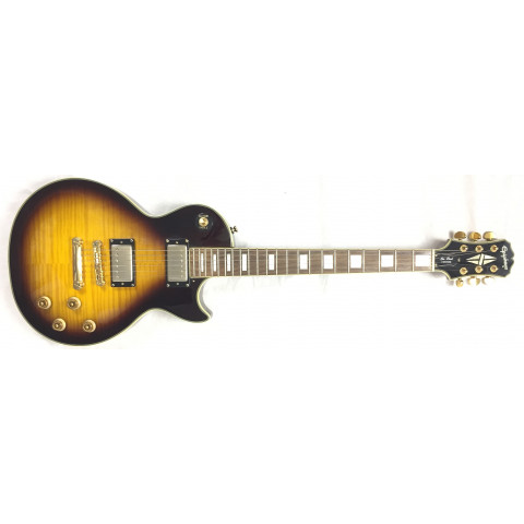 Epiphone Les Paul Plus Custom