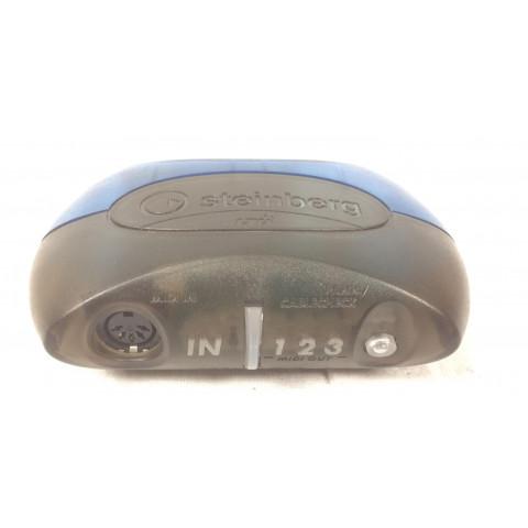 Steinberg Midiex 3 interfacia midi USB