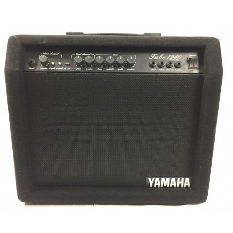 Yamaha Tube 1240 Semivalvolare Made in Italy