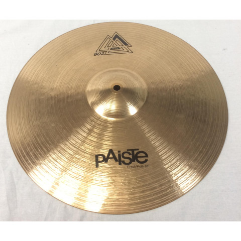 Paiste 802 Crash Ride 18