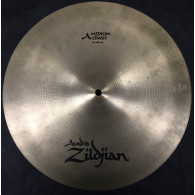Zildjian A Medium Crash 16