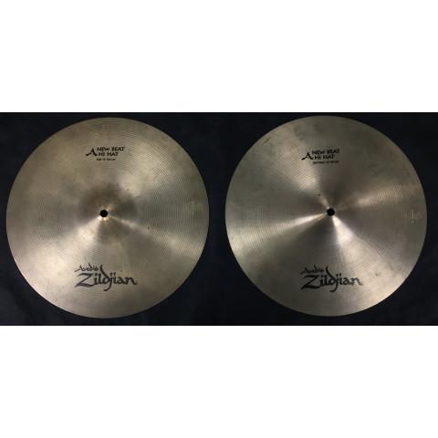 Zildjian A Series New Beat 14