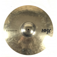 Sabian HHX Evolution Crash 18