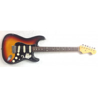 Fender Standard Stratocaster Pickup Custom Shop 54 seriale MZ2116848