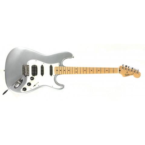 Fender Standard Stratocaster Mexico con Di Marzio seriale MZ0009731