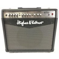 Huges & Kettner Attax 80 made in Germany con Celestion G12