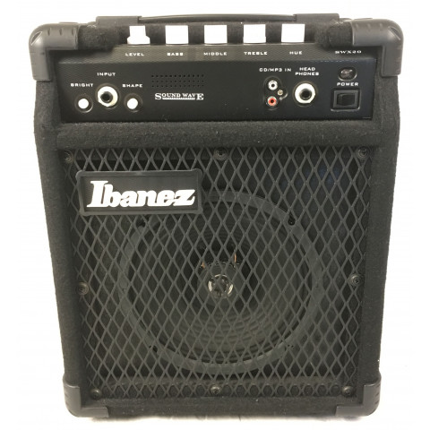Ibanez SWX20 Soundwave