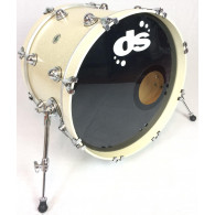 Drum Sound Evolution 2.0 Old School Cassa 20 X 14