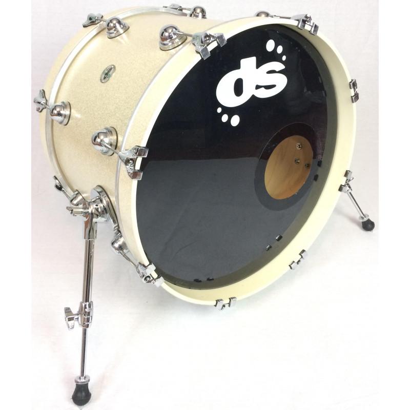 Drum sound evolution 2 0 old school cassa 20 x 14 for Zenhiser classic house drum sounds