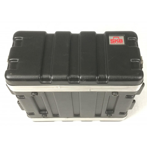 SKB Flight Case in ABS 4 unità