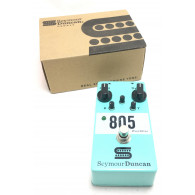 Seymour Duncan The 805 Overdrive