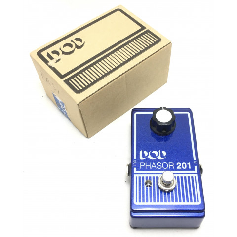 Digitech DOD 201 Phasor