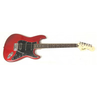 Fender Squier Affinity Stratocaster HSS CAR