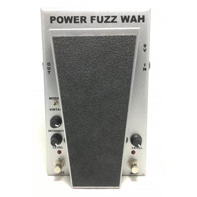 morley m2 power fuzz wah cliff burton tribute effetti morley. Black Bedroom Furniture Sets. Home Design Ideas