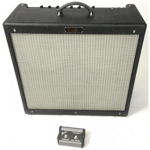 Fender Hot Rod Deville 410 III