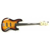 Fender Squier Vintage Modified Fretless 3TS