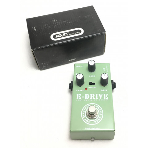 AMT Electronics E-Drive ENGL