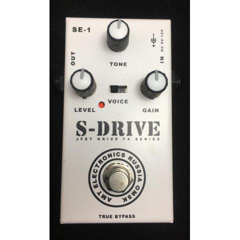AMT Electronics S-Drive Soldano