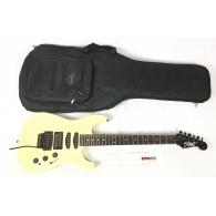 Fender Stratocaster HM White 1986 seriale F024945 Japan