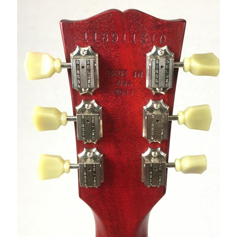 Gibson SG numero di serie dating