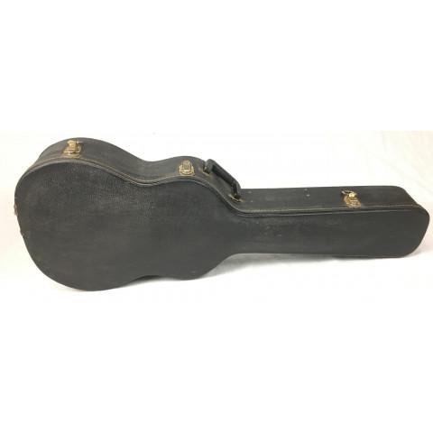 Custodia rigida per chitarra classica