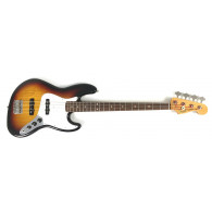 Fender Standard Jazz Bass Sunburst