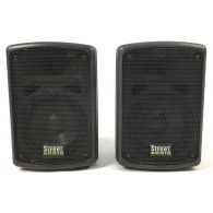 Street Audio SP-308A Coppia 200W