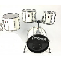 Premier APK White Made in England