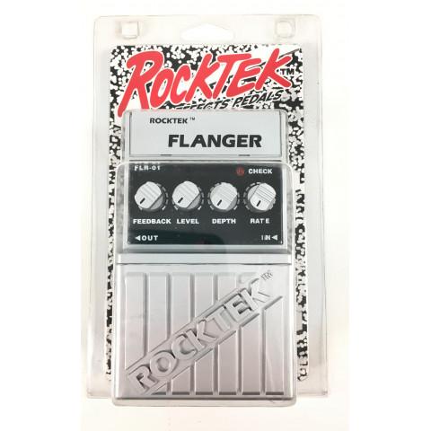 Rocktek Flanger