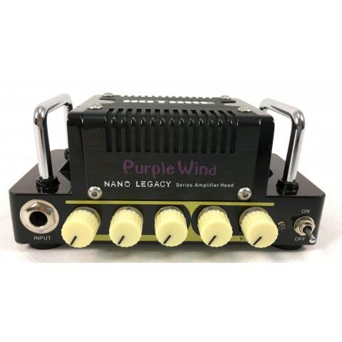 Hotone Purple Wind 5W