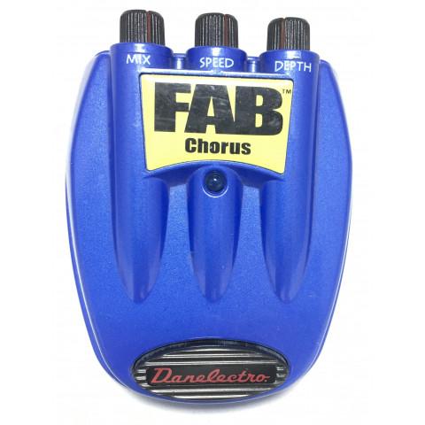 Danelecro D5 Fab Chorus