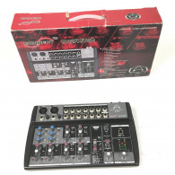 Wharfedale Pro Connect 1002FX/USB