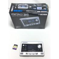 Boss BR-80 Micro Registratore portatile