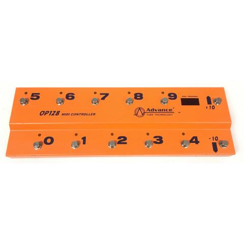 Advance Tube Technology MIDI Switch OP128