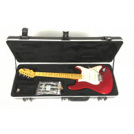 Fender Stratocaster American Deluxe CAR Seriale US10085709