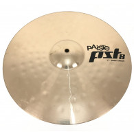 Paiste PST8 Rock Crash 17