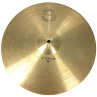 Paiste Sound Formula Thin Crah 16