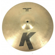 Zildjian K Dark Thin Crash 14
