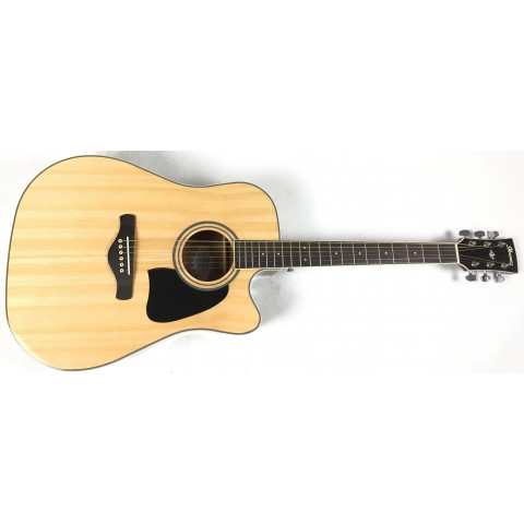 Ibanez AW70ECE Natural