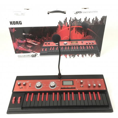 Korg MicroKORG XL+ Limited Edition