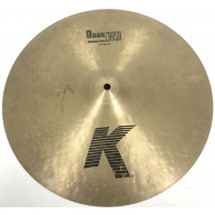 Zildjian K dark Crash 16