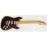 Fender Deluxe Roadhouse Stratocaster Black