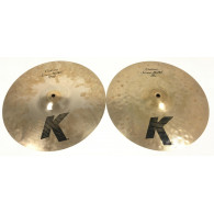Zildjian K Custom Session Hi Hat 14
